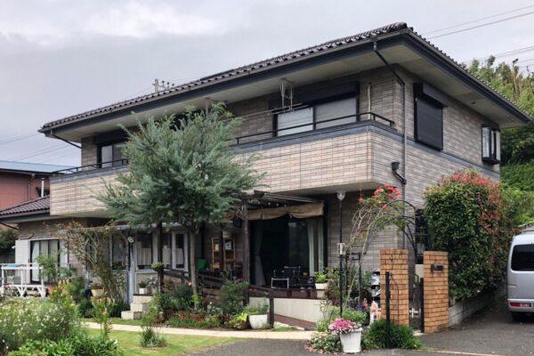 千葉市花見区 屋根塗装・外壁塗装・付帯部塗装 (3)