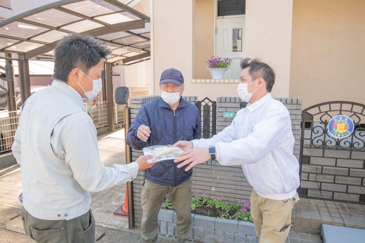 千葉県 加藤様 屋根塗装・外壁塗装・付帯部塗装 (5)